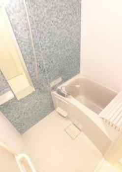 【浴室】ディアレイシャス本所吾妻橋
