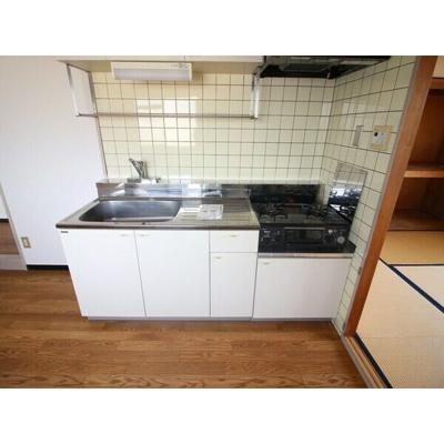 【キッチン】グレイスヒシダ
