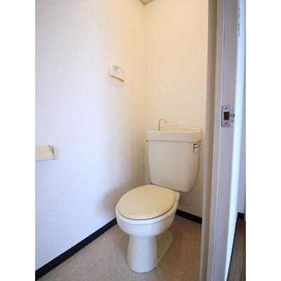 【トイレ】グレイスヒシダ