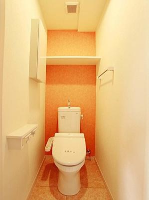 別号室の写真になります。床や建具の色は現況優先