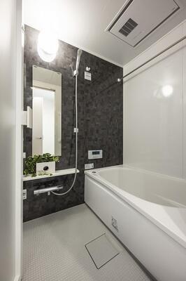 【浴室】ライオンズマンション相模野