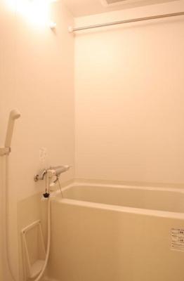 【浴室】パルナシウス北上野