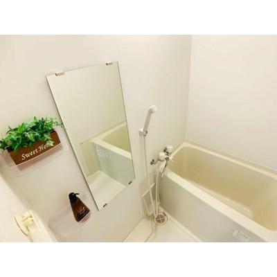 【浴室】コルモ板橋