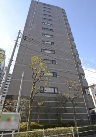 【外観】大山ダイカンプラザA棟