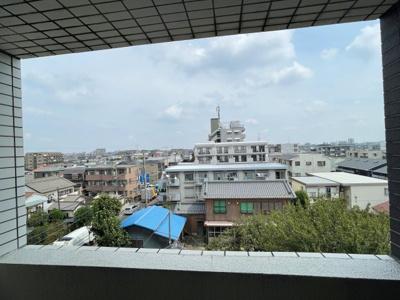 【展望】プレール・ドゥーク津田沼