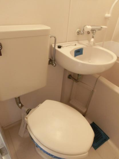 【トイレ】メゾン・ド・モワイエ