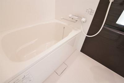 【浴室】城北ハイツ1号館