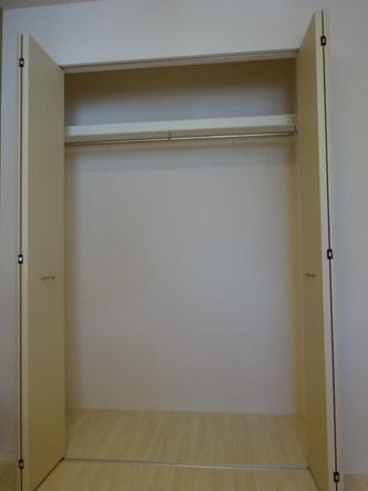洋室収納(イメージ)