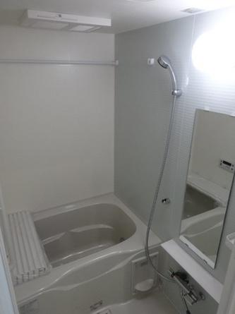 浴室乾燥機付(イメージ)