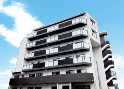 【外観】(仮称)プラチナスクエア東京ツリー