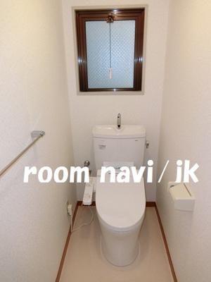 【トイレ】大竹ビル