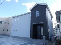 碧南市東山町2丁目新築分譲住宅 1号棟の画像