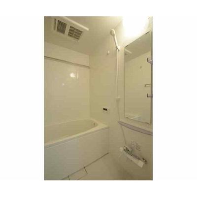 【浴室】豊島区目白3丁目1LDK戸建