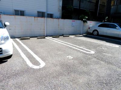 【駐車場】サンライズ国立