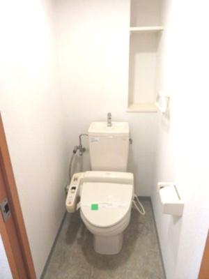 【トイレ】サンライズ国立