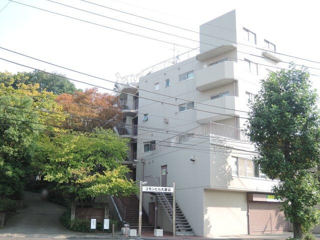 総戸数24戸、昭和56年11月築、自主管理の物件です。