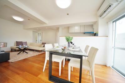 相鉄本線「和田町」駅徒歩約3分と便利な立地のマンション
