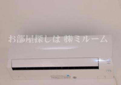 エアコン完備★(同一仕様写真)