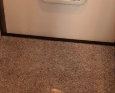 清潔感のある玄関です。(同一仕様写真)