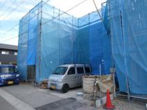 碧南市東山町新築分譲住宅 3号棟の画像