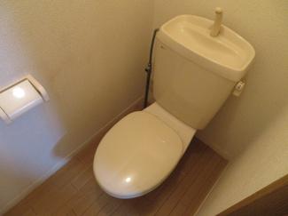 【トイレ】フラッツA