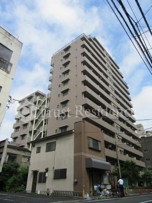 【外観】ロイヤルプラザ浅草