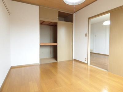 【洋室】総社第3マンション