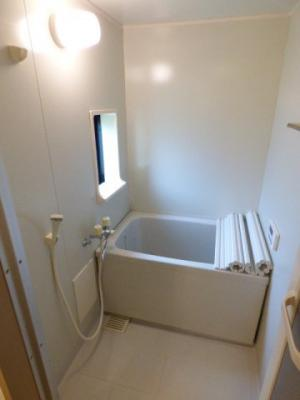 【浴室】総社第3マンション