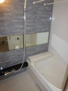 【浴室】Anthurium