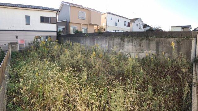 【土地図】松戸市中和倉