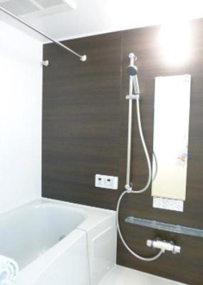 【浴室】ラシーネ結