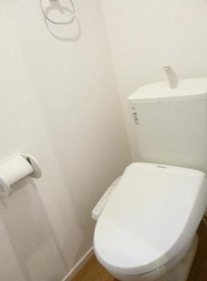 【トイレ】ラシーネ結