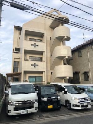 【外観】Casa&NODACO古江新町
