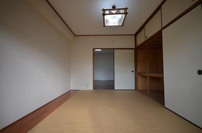 【寝室】Casa&NODACO古江新町