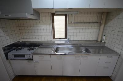 【キッチン】Casa&NODACO古江新町