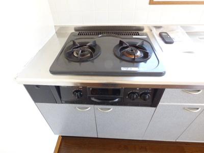 【キッチン】リジェーロ