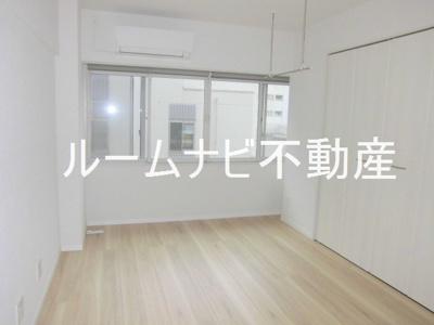 【浴室】トーア文京マンション