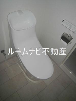 【その他】トーア文京マンション