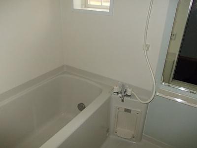 【浴室】ア・モウトⅡ