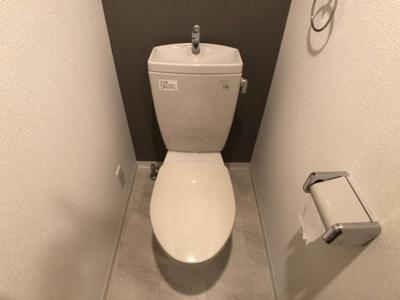 【トイレ】シャンティ千歳