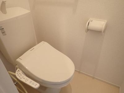 【トイレ】スリーゼ