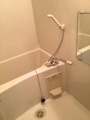 【浴室】リブレ風