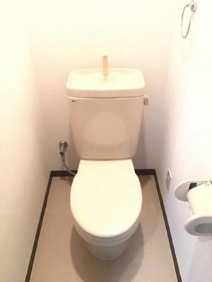 【トイレ】リブレ風