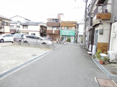 【周辺】土橋住宅