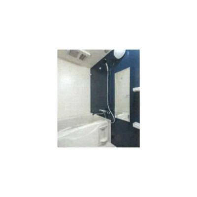 【浴室】ウィリアグロース高島平