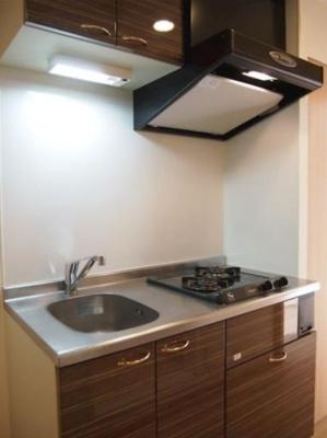 デザイン性のあるキッチン☆(同一仕様写真)