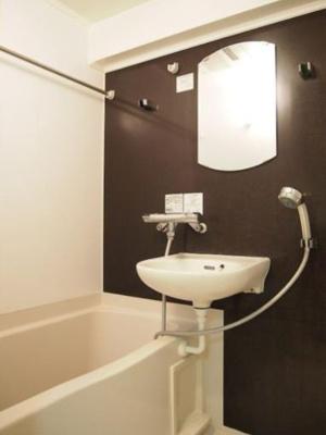 浴室☆人気のバス・トイレ別★(同一仕様写真)