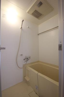 【浴室】パレットコート
