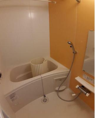 【浴室】グラッド
