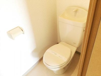 【トイレ】ブルーム浜寺